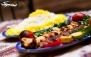 رستوران و کافی شاپ درنیکا با منو غذایی