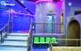 استخر تفریحی و آب درمانی مدرن در مجموعه 9 چشمه