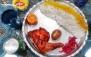منو مرغ تنوری در مجموعه سنتی تنور سنگی