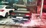 روشوئی و نظافت خودرو در مجموعه هودین و هورام