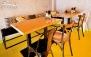 رستوران دراکه با منو باز غذاهای اصیل ایتالیایی