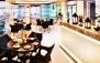 شنا در استخر هتل 4 ستاره الماس نوین