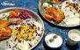 رستوران تاریخی شاندیز (اردبیل) با منو غذای ایرانی