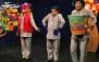 نمایش شاد و موزیکال اخموخان ویژه کودک و نوجوان