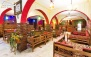 کافه رستوران سنتی ترنج با سرویس سفره خانه ای