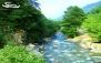 تور یکروزه دریاچه عروس و آبشار دودوزن