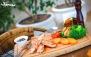 کافه رستوران بین المللی ماندلا با منو متنوع