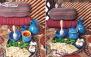 غذاهای لذیذ و سنتی ایرانی در سنتی سرای آقا جون