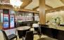 مجتمع تفریحی و رستوران نون با منو غذایی متنوع