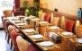 رستوران شاندیز اعیانی با غذاهای خوش طعم و اصیل