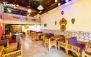 افطاری های متنوع در رستوران باباکوهی