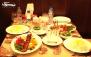 سفره خانه سنتی الهیه با منو غذاهای ایرانی و موسیقی
