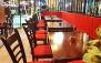 نوشیدنی های خنک و خوشمزه در کافه کول