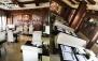 رستوران بین المللی نوما با بوفه کامل افطاری
