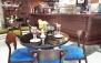 بوفه افطار در هتل پارسیس 5 ستاره