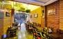 منو پیتزا و پاستا در رستوران ایتالیایی کاخک