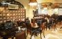 بوفه افطار در رستوران هزار دستان
