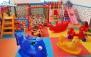بازی و سرگرمی کودک در موسسه فرهنگی هنری فریان