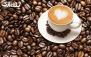 منو کافه با تنوع بالا در کافه گندم