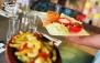 غذاهای بین المللی در رستوران مکزیکی لیمون