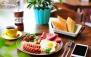 ارائه منو باز صبحانه، ناهار ، شام از فودشاپ کیوی
