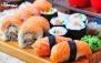آموزش طرز تهیه سوشی در موسسه رهرو