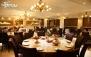 رستوران قصر یاس vip با غذایی فوق العاده خوشمزه
