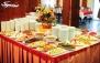 بوفه آزاد رستوران زیتون