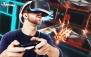 واقعیت مجازی VR در باشگاه جوان
