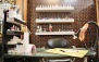 میکاپ و شینیون در آرایشگاه فرزانه مراقبتی