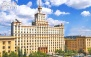 اخذ بورسیه تحصیلی و ویزا روسیه در موسسه آریاکوشا