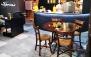 انواع نوشیدنی های گرم در کافه رستوران زیتون