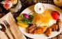 کباب گلپایگان کوچه ری با منو کباب های ایرانی