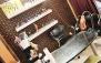 کاشت مژه در آرایشگاه فرزانه مراقبتی