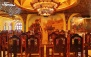 غذاهای ایرانی و موسیقی زنده در رستوران لوکس موژان