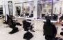 کاشت ناخن طبیعی در آرایشگاه قصر نیکان