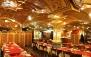 رستوران دف با منو غذایی ، سالاد بار و موسیقی زنده