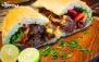غذاهای فست فودی در فست فود کاکتوس