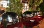 بوفه شام در رستوران چای باغ ونک