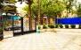 اقامت فولبرد در هتل خانواده مشهد