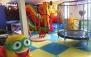بازی و نشاط کودکانه در خانه شادی داوین