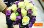 بن تخفیف خدمات فروش دسته گل عروس