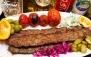 غذاهای ایرانی خوشمزه در رستوران صادقیه توس