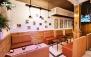 پکیج غذا، منو کافه و سرویس چای سنتی در کافه ماهور