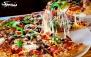 انواع پیتزا در امیر فود