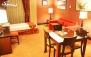 پکیج 1: اقامت با صبحانه در هتل 4 ستاره جواد مشهد