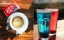 منو کافی شاپ و سرویس چای سنتی در کافه کاستلو