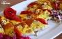 غذاهای ترکیه ای در رستوران زنجیره ای لانیا
