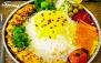 منوی غذای ایرانی در هتل ثامن