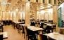رستوران ارکیده با ته چین مخصوص و سالاد بار